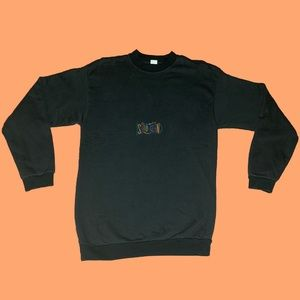 Vintage islandiceland crewneck sweater